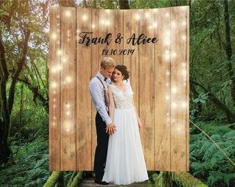 Wedding backdrop | Etsy