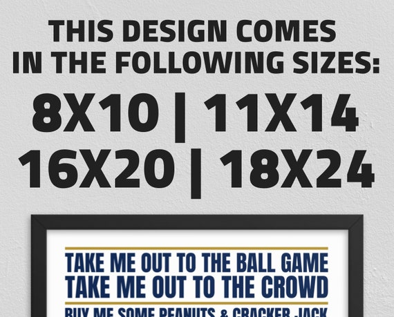 graphic about Printable Brewers Schedule referred to as Printable Milwaukee Brewers - Acquire Me Out toward the Ball Match Wall Artwork