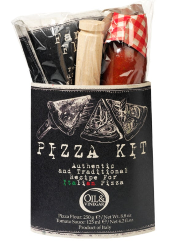 Pizza Lover's Gift