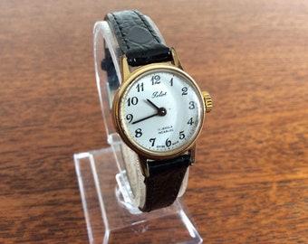 eb61e9b249f Vintage Ladies 1960 s  Pilot  hand-wind wrist watch