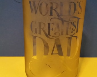 Father's Day / Birthday Cup