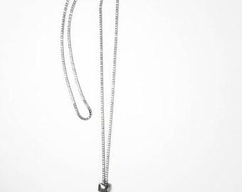 Handmade Crystal Necklace - Lead free Nickel free