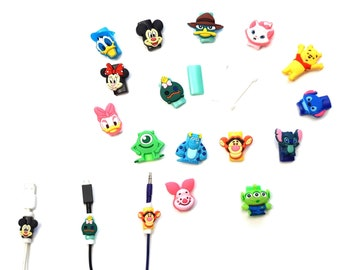 Disney Cable Protectors | Ready to Ship!