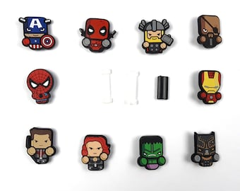 Marvel Cable Protectors | Ready to Ship!