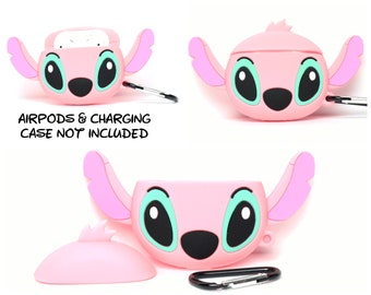Stitch AirPods Case Cover   AirPods & Charging Case NOT Included