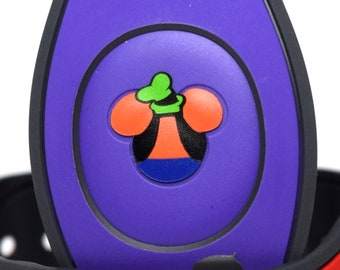 Goofy MagicBand 2.0 Decal | Magic Band Decals | Disney World Trip Vinyl Sticker
