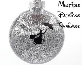 KEYCHAINS & ORNAMENTS