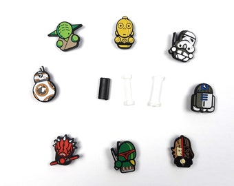 Star Wars Cable Protectors | Ready to Ship!