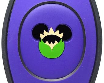 Tiana MagicBand 2.0 Decal | Princess & the Frog Magic Band Decal | Disney World Trip Vinyl Sticker