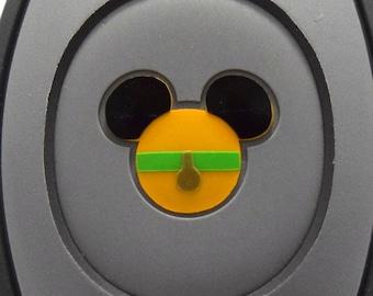 Pluto MagicBand 2.0 Decal | Magic Band Decals | Disney World Trip Vinyl Sticker