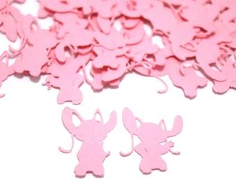 Angel Confetti | Angel Party Confetti | Angel Party Supplies | Disney Confetti | Disney Party | Angel Birthday | Lilo and Stitch Confetti