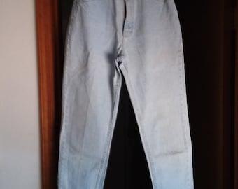Vintage Lee Jeans, Circa 1990's