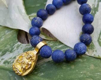 Big Buddha Blue