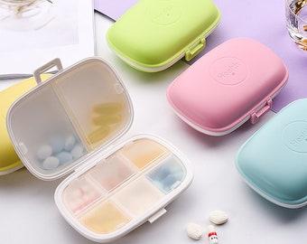 Pill box | Etsy
