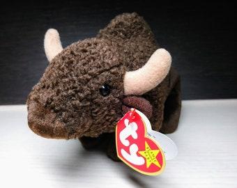 Roam Buffalo Bison