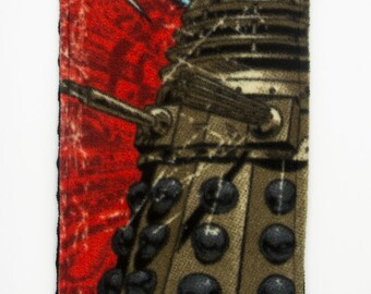 Dalek Doctor Who Seat Belt Cover/Cozy