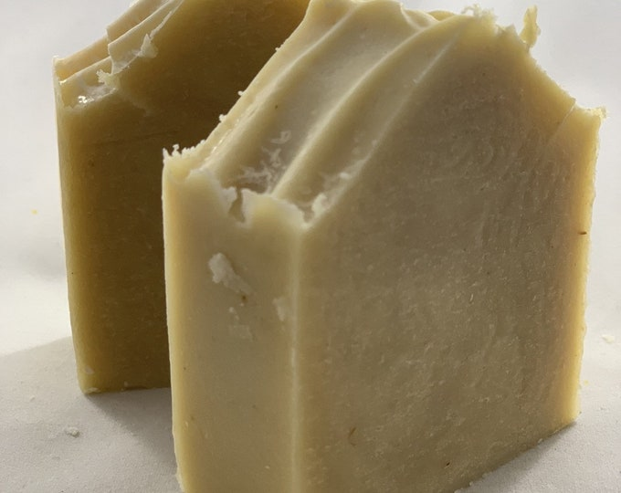 Jewelweed Soap for Poison Ivy