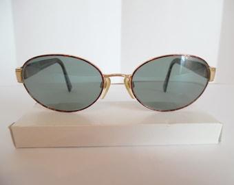 4e453a1fd0 Vintage Sergio Tacchini Womens Eyeglasses Designer Made in Italy