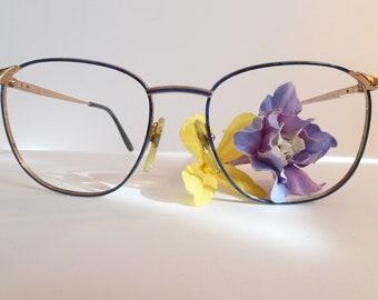 0662445f6a1 Vintage LACOSTE 777 F C X21 L 556 Eyeglasses Designer used frame