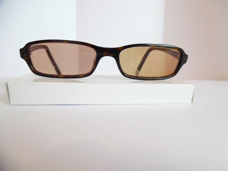 ea26722da6 Vintage Ralph Eyeglasses Frame Prescription Used.Made in China