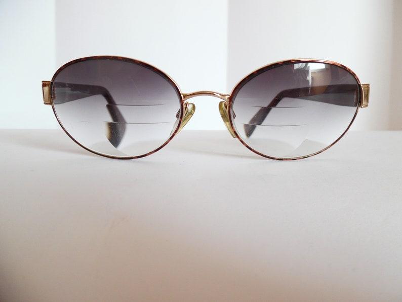 382059439f Vintage Sergio Tacchini Eyeglasses Designer Used Frame Made in