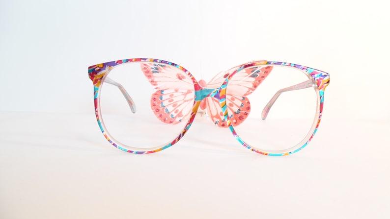 98e8dd4e0074 Vintage Australian Optical Swaggie 1194 Eyeglasses used