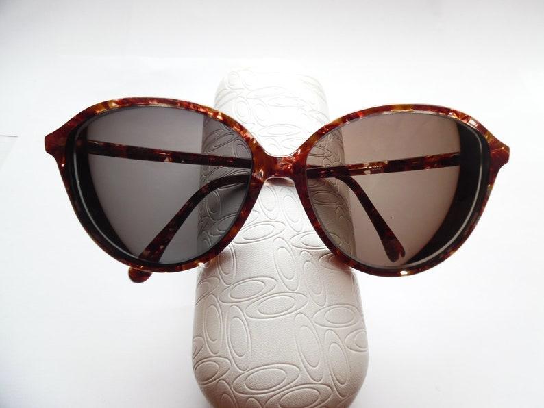 1c934a09179 Vintage ASHLEY STEWART Eyeglasses Frames AS09 31 58X14 135