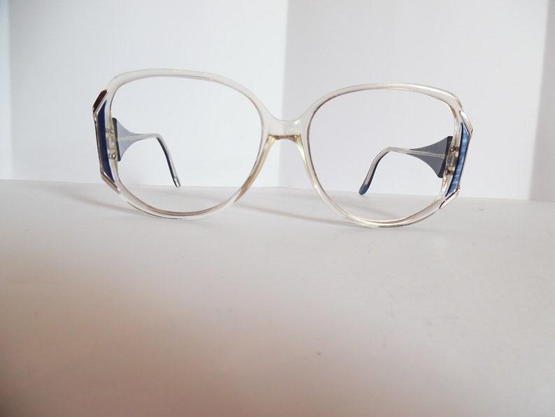 df5cce4173 Vintage Womens MARCOLIN SERENA 1062 388 Marchon Eyeglasses