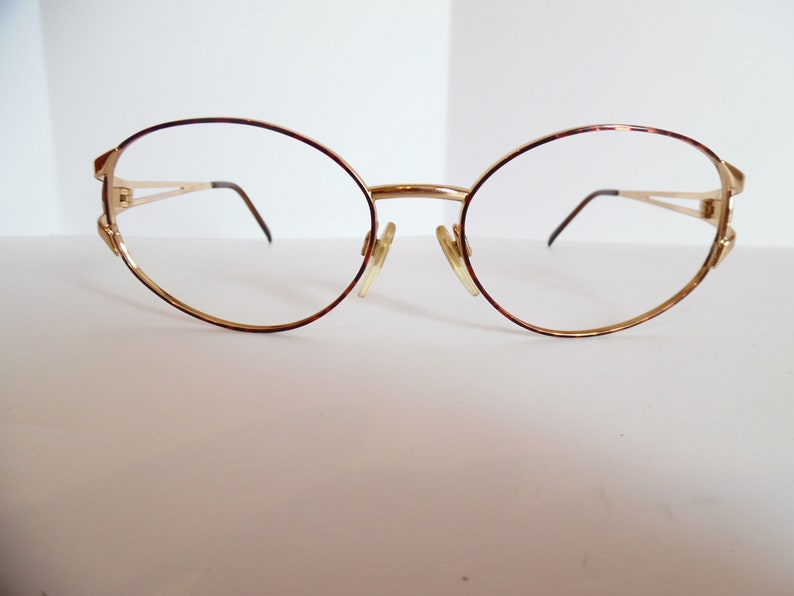 2f53226e39f2 Vintage SERGIO TACCHINI S.T. 1084-S T802 Eyeglasses Designer