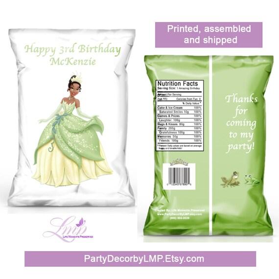 Princess Tiana selfie personalized pillowcases