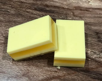 Daisy Chain Shea and Honey Soap
