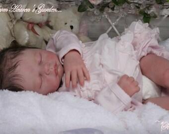 Reborn Baby Sera kit
