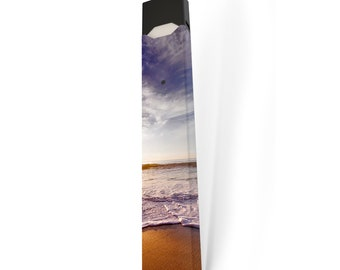 SHORE LINE - Skin Decal Wrap for JUUL