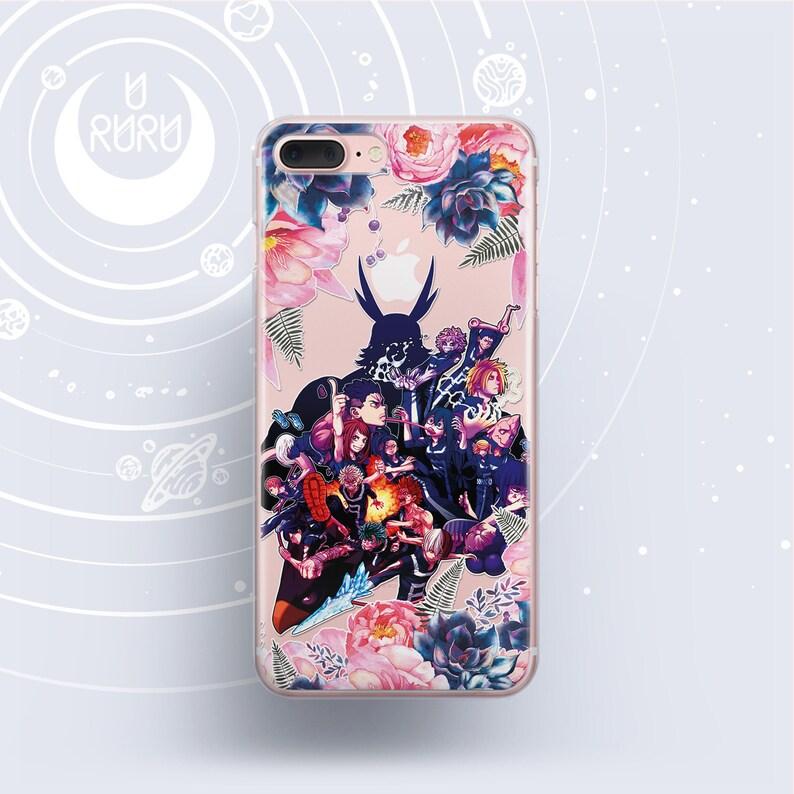 5695ace453881 iPhone XR Case iPhone 6 Case Hero Academy iPhone XS Max Case iPhone 8 Case  Himiko iPhone 7 Case iPhone 5 Case iPhone SE Case iPhone X Case