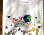 Father's day T-Shirt...