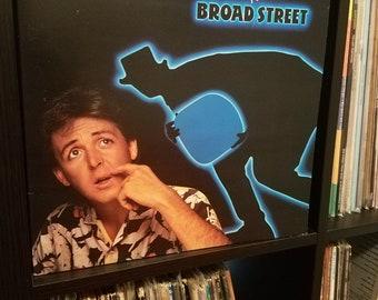 Paul McCartney's Give My Regards To Broad Street
