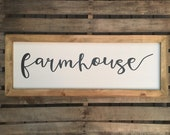 Farmhouse—Large | Frame...
