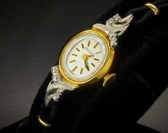 Women's Vintage Watches
