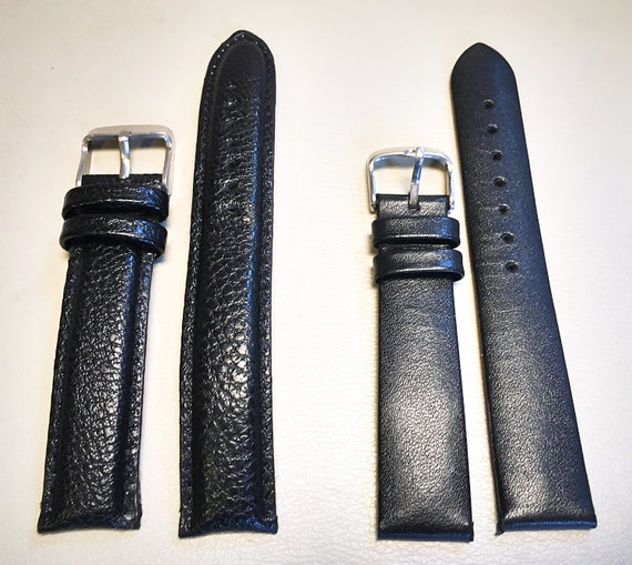 Extra ADD-ON watch band/strap/bracelet - Various shapes, sizes, colors, and materials available