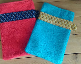 Set of 2 Washcloths