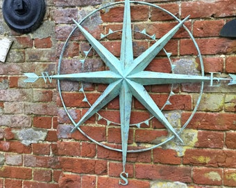 Large Outdoor Metal Wall Art Etsy