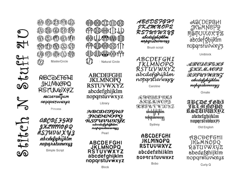 Monogram Faux Leather Purse Mongram Tote Personalize Purse