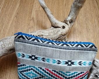 Ethnic bag / ethnic wallet