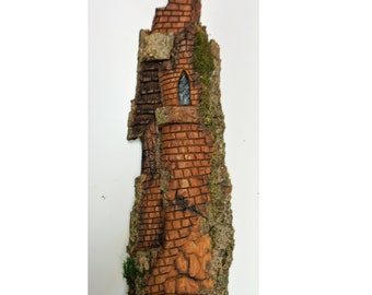 Small Whimsical Tower