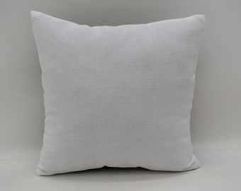 Kussen Wit 12 : Pillow cover etsy