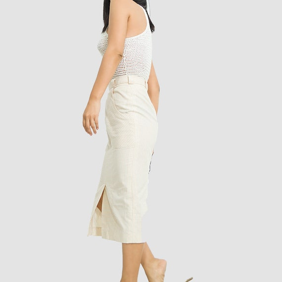 f0fae7c01d99 New long skirts organic cotton Pencil skirt  long skirt  maxi