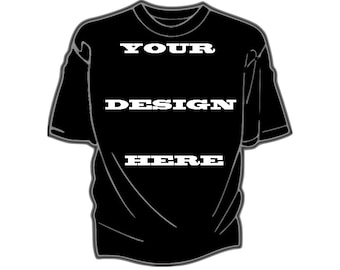 Custom T-Shirt Design