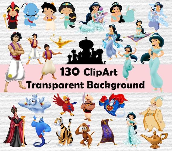 Aladdin Jasmine Clipart Jasmine Clipart Digital Clipart Transparent Background Princess Jasmine Clipart Jasmine Clipart Png Aladdin Clipart
