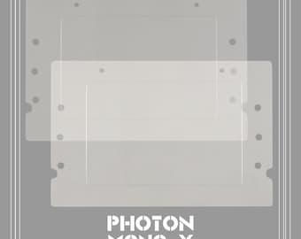 Photon MONO-X screen protector