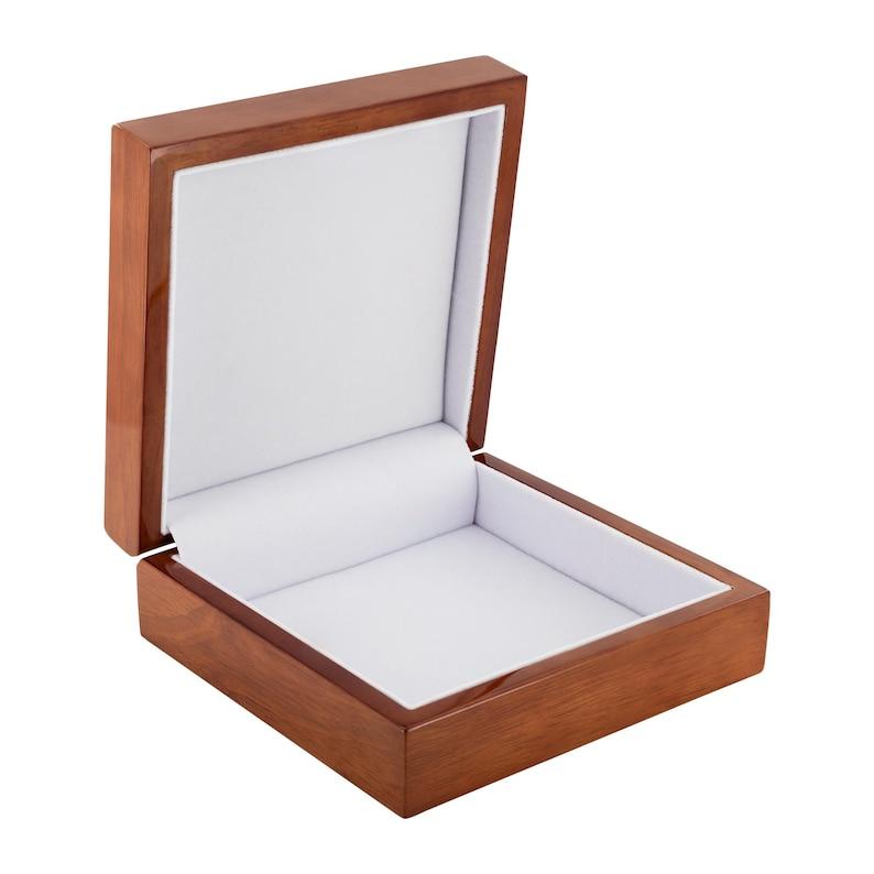 Corgi Dog Small Jewelry Storage Box for Women Girls Dog Lover Mom Dad Gifts